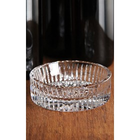 Waterford Wine Bottle Coaster
