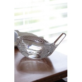 Waterford Golf Crystal Paperweight