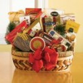 Gift Baskets $80 and under