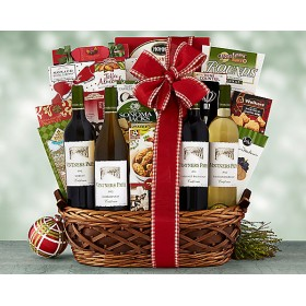 Holiday Wine Quartet