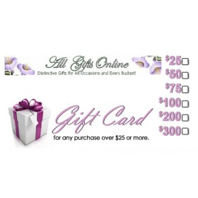 Gift Cards Certicates