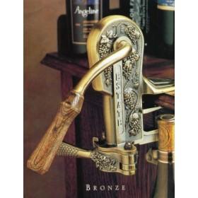 Estate Antique Bronze (0200)