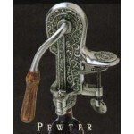 Antique Pewter - Single  (0800)
