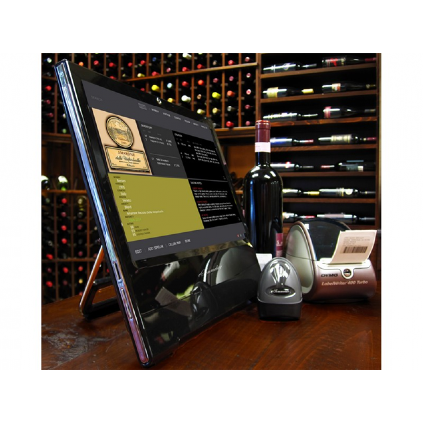 Esommelier System