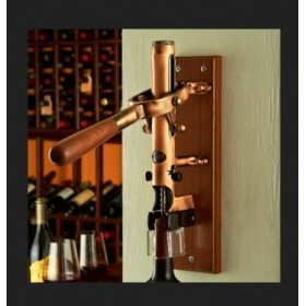 BOJ Wall Mounted Corkscrews