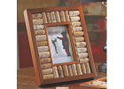 Cork Picture Frames