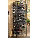 Renaissance Wine Jail