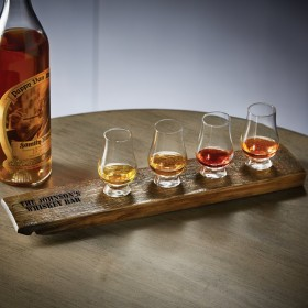 Whiskey Flight Set