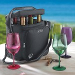 Weekend Wine Bags