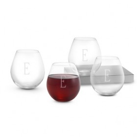 Mono Stemless Red