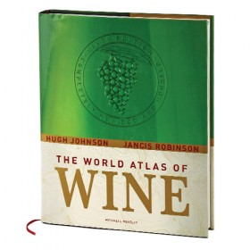 Atlas of Wines