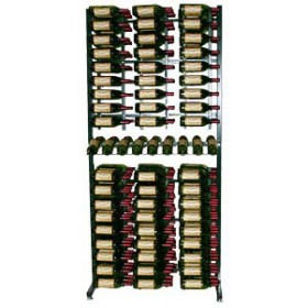 W 7' Display Rack
