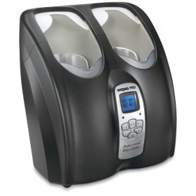 Twin Digital Warmer & Cooler