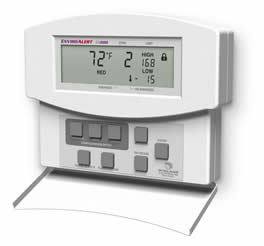 Blog | Wine Temperature and Alarm Systems
