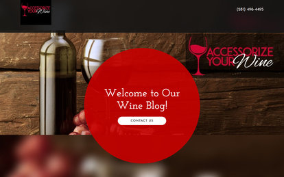 Accessorize Your Wines | Wine & Foodie Blogs