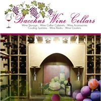 Visit Us on your Mobile Device via your Apple or Play Store! m.bacchuswinecellars.com