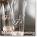 Waterford - Monogramming
