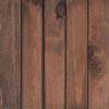 Rustic Pine - Dark Walnut Stain